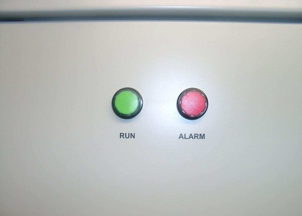 Alarmy –rodzaje