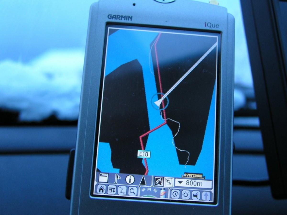 Śledzenie pojazdów a monitoring GPS