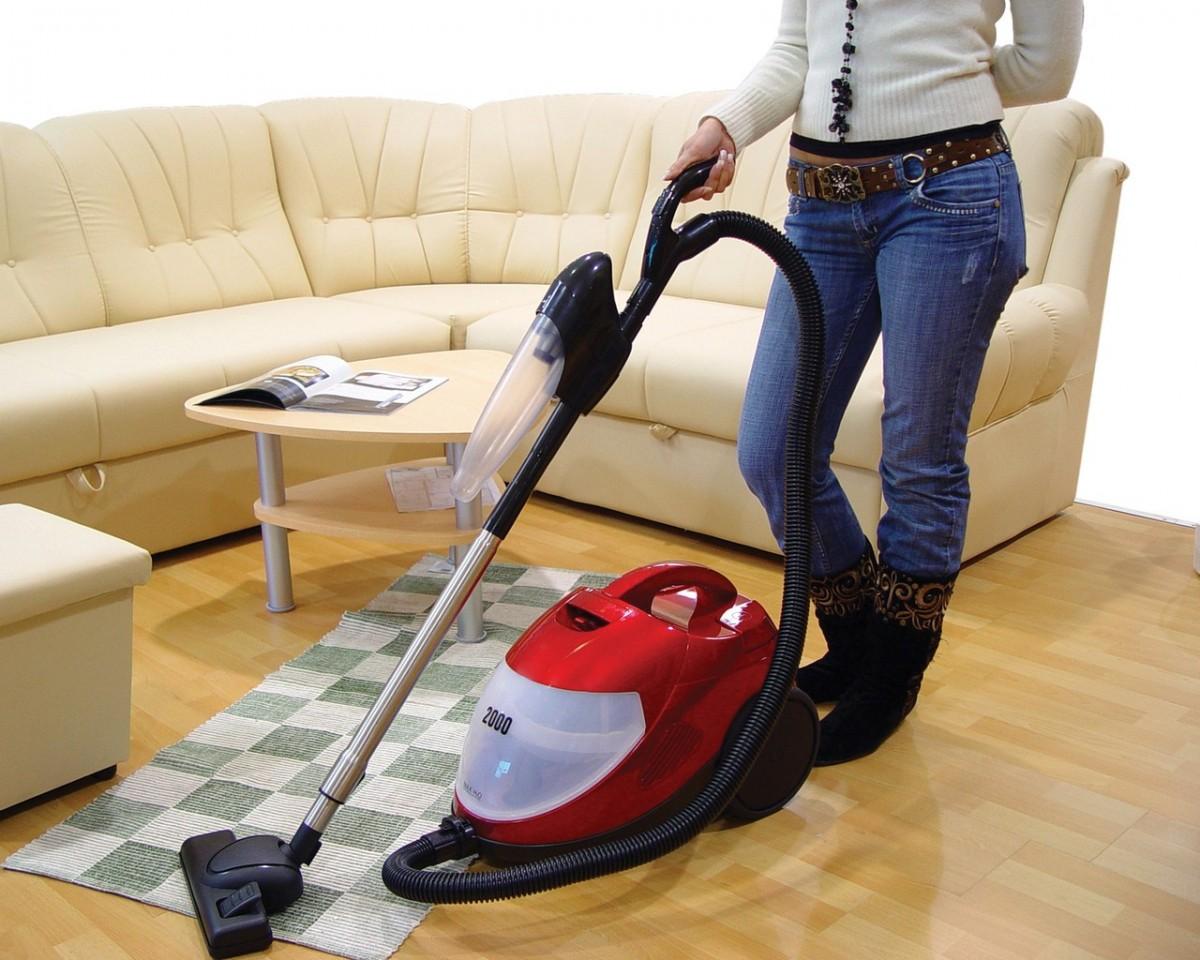 Usługi firm sprzątających